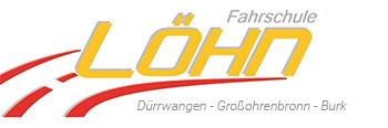 Fahrschule Löhn Logo